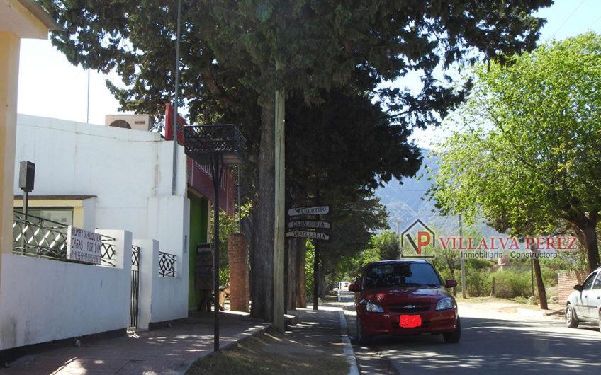 VENTA O PERMUTA DE CASA Y 2 DEPARTAMENTOS EN CORTADERAS