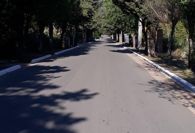 LOTE EN EL CENTRO DE CORTADERAS
