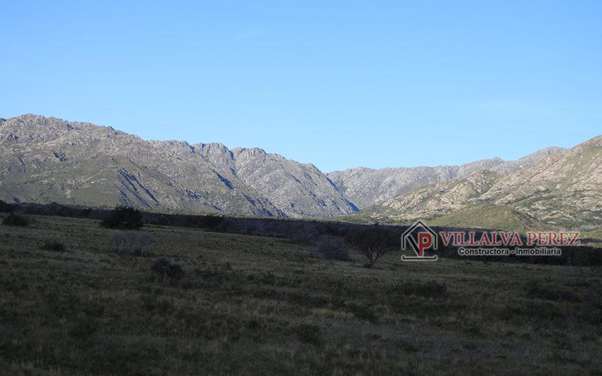 LOTES EN «SANTA MARIA COUNTRY & GOLF»