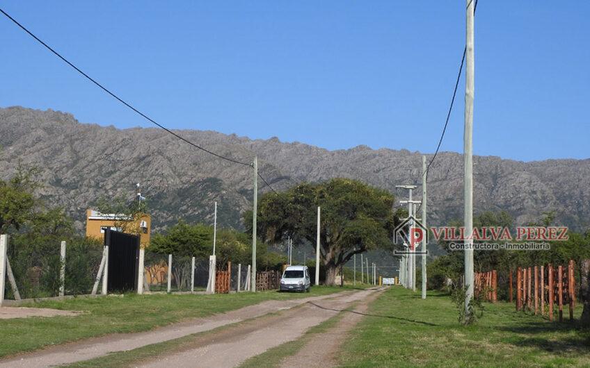 LOTEO ZORZALES DEL DIQUE EN CORTADERAS