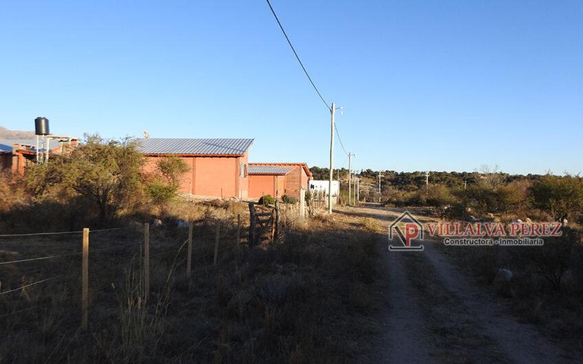 VENTA DE LOTE EN ARROYO BENITEZ, CORTADERAS